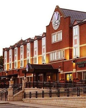 Photo of Village Urban Resort Coventry