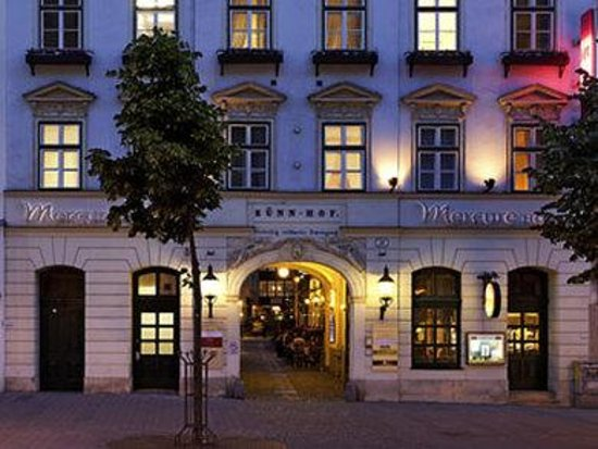 Photo of Mercure Grandhotel Biedermeier Vienna