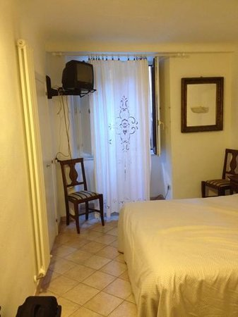 Albergo Cannon d'Oro: camera n29
