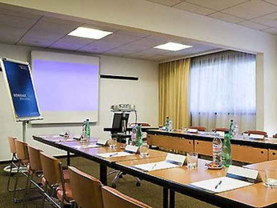 Aulnay-sous-Bois, Frankreich: Meeting Room