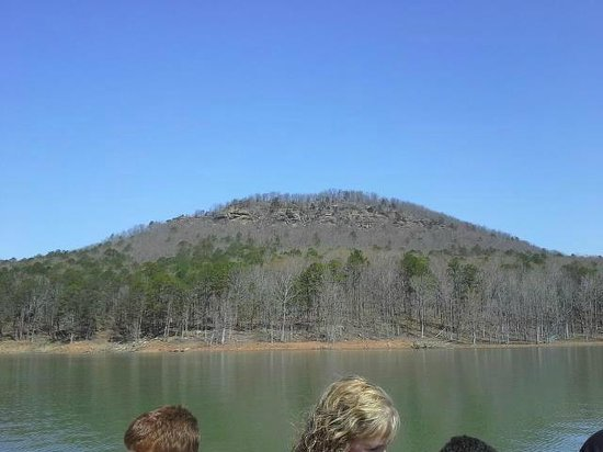 Fairfield Bay, AR: Sugarloaf Mt