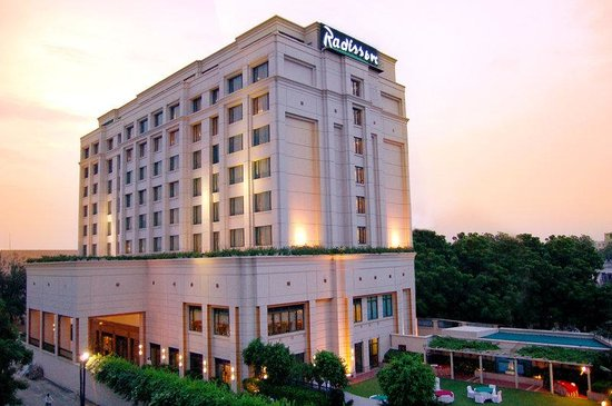 Photo of Radisson Hotel Varanasi