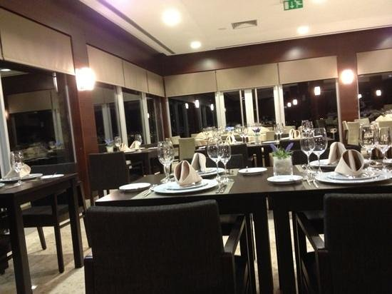 Mortagua, : restaurante