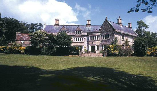 Norburton Hall