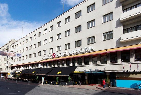 Photo of Sokos Hotel Vaakuna Pori
