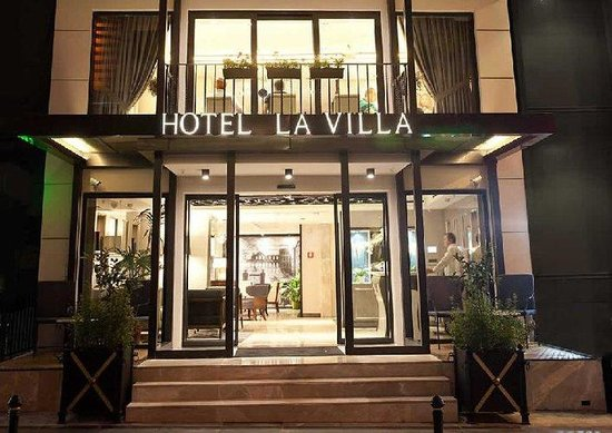 Photo of La Villa Hotel Istanbul