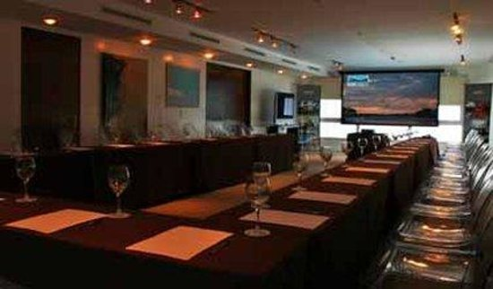 Awa Boutique and Design Hotel: Meeting Room