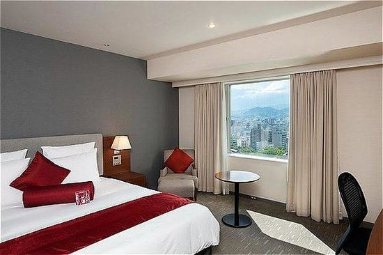 Photo of ANA Crowne Plaza Hiroshima
