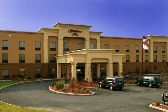 Photo of Hampton Inn Utica