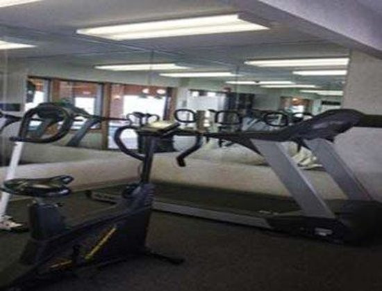 Marshfield, WI: Fitness Center
