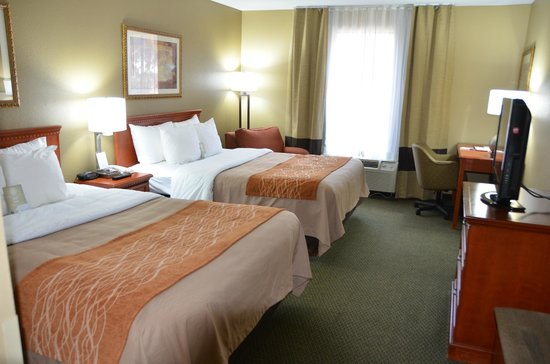 Photo of Comfort Inn Six Flags St. Louis Pacific