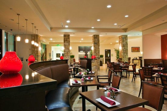 Holiday Inn Temple- Belton: Restaurant