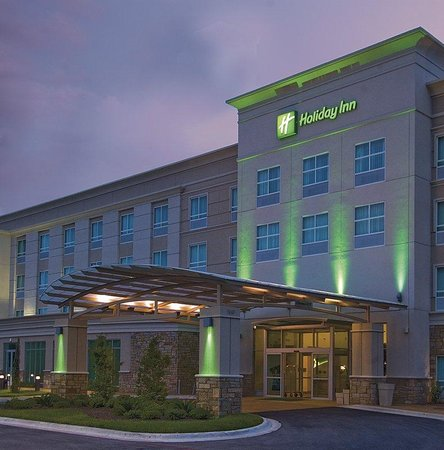 Holiday Inn Temple- Belton: Exterior Feature