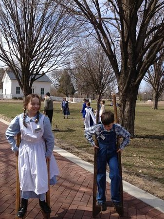 Naper Settlement - Naperville - Reviews of Naper Settlement