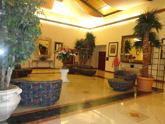 Inverrary Hotel Fort Lauderdale Reviews