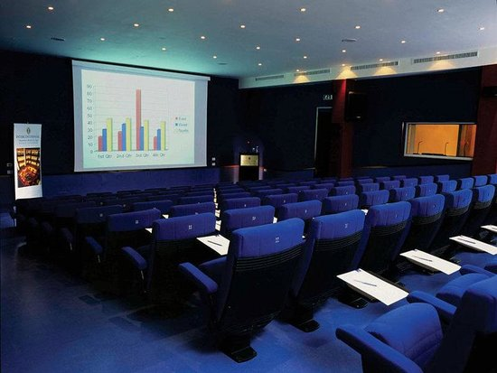 Kfardebian, Libanon: Conference Room