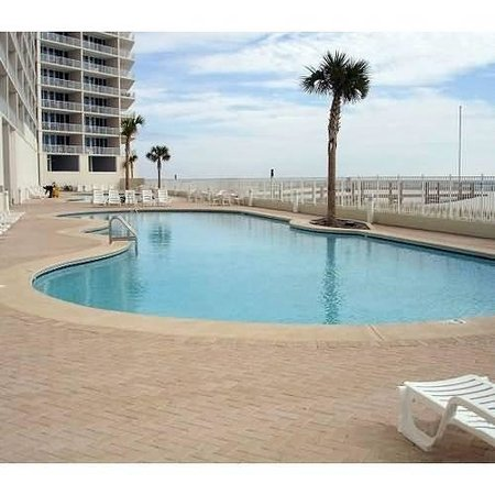 Plantation Palms at Gulf Shores Plantation: Recreational Facilities