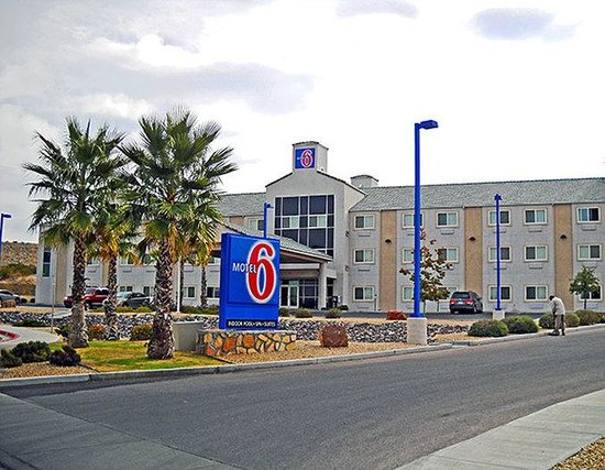 ‪Motel 6 Las Cruces‬
