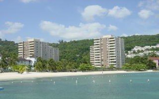 Photo of Turtle Beach Towers Ocho Rios