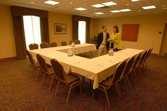 Gloucester, VA: Meeting Room