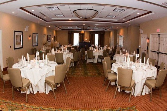Hilton Garden Inn Palm Coast: Wedding Event