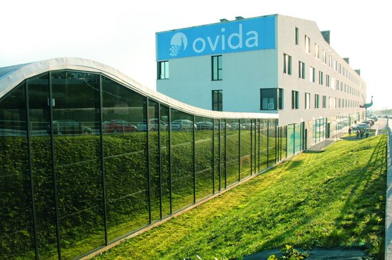 Ovida Aparthotel