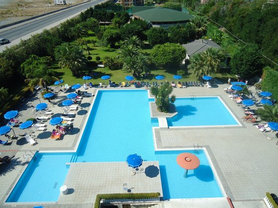 Photo of Eurolido Hotel Falerna
