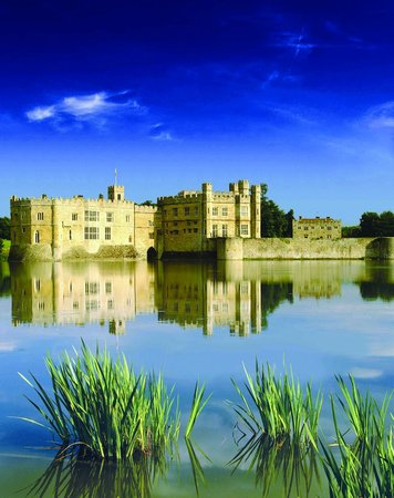 Leeds Castle Stable Courtyard Bed & Breakfast