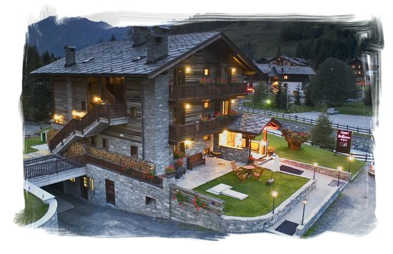 Photo of Hotel Bellevue Champoluc