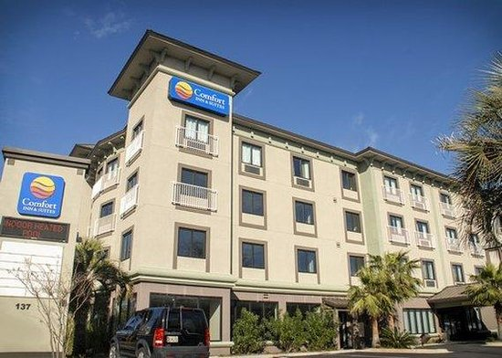 Photo of Comfort Inn And Suites Fort Walton Beach