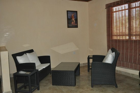 Kenema bed and breakfasts