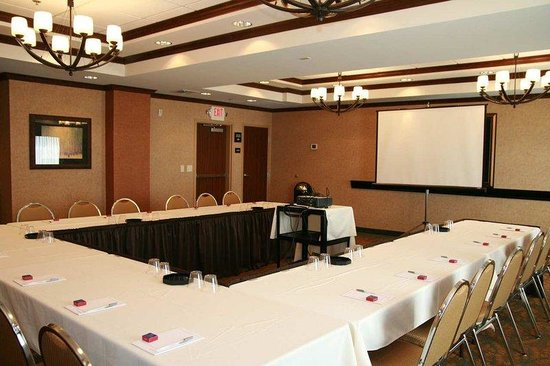 Pinedale, WY: Large Meeting Room