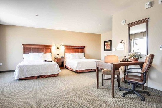 Pinedale, WY: Double Queen Accessible Room