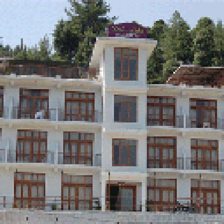 Dal Lake Resort