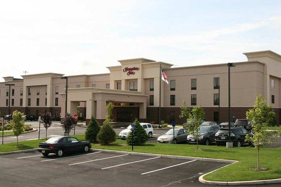 ‪Hampton Inn North Brunswick/New Brunswick‬