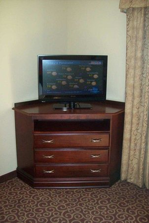 Quality Inn Gallipolis: TV