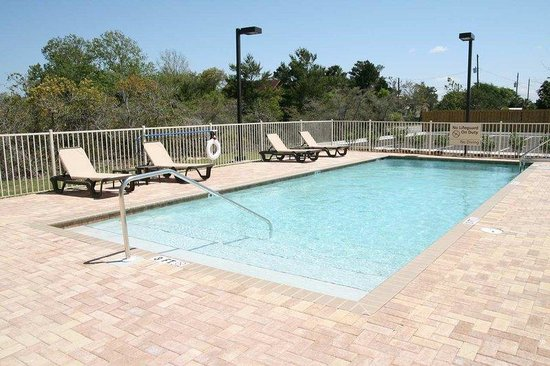 Hampton Inn & Suites Panama City Beach-Pier Park Area: Pool