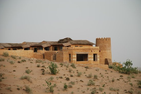 Dera Dune Retreat