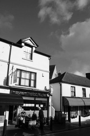West Malling, UK: The Swan Street Cafe