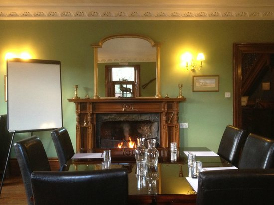 Invergarry, UK: Meeting Room