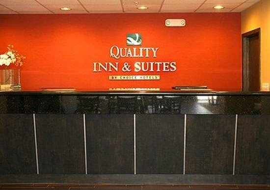 Quality Inn & Suites North: Recreational Facilities
