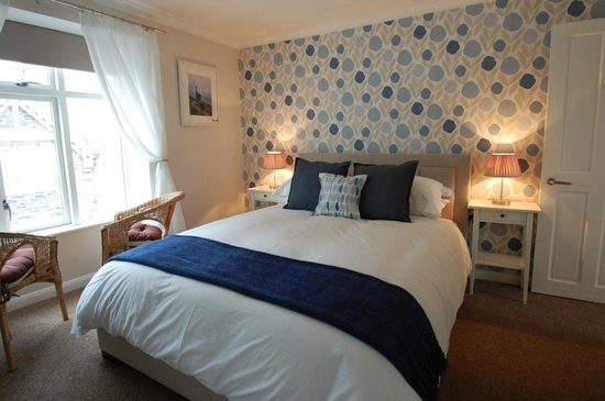 The Copper Kettle Bed and Breakfast Porthleven