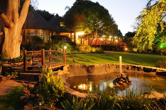 Mogale Country Lodge