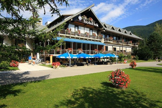 Photo of Hotel Lek Kranjska Gora