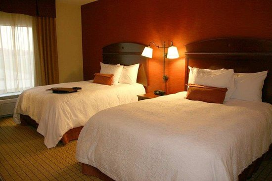 Hampton Inn and Suites Peoria at Grand Prairie: Standard Room
