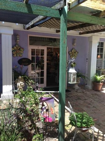 Lake Alfred, FL: cute gift shop