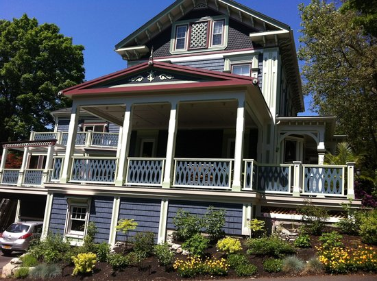 Photo of Chesley Road Bed And Breakfast Newton