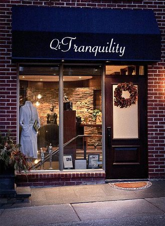 Qi Tranquility Spa and Laser
