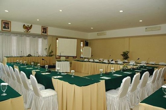 Hotel Jayakarta Anyer Beach Resort: Meeting Room