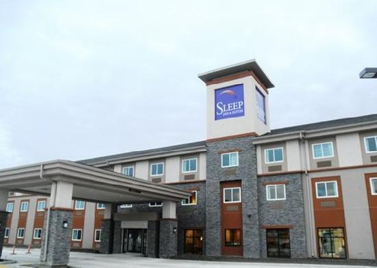 Sleep Inn and Suites Fargo